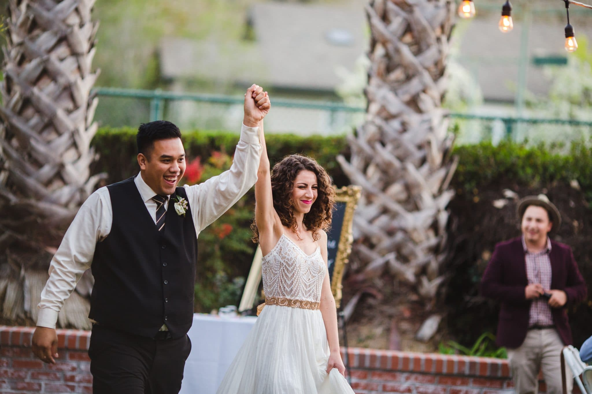San Luis Obisop Wedding Photographer