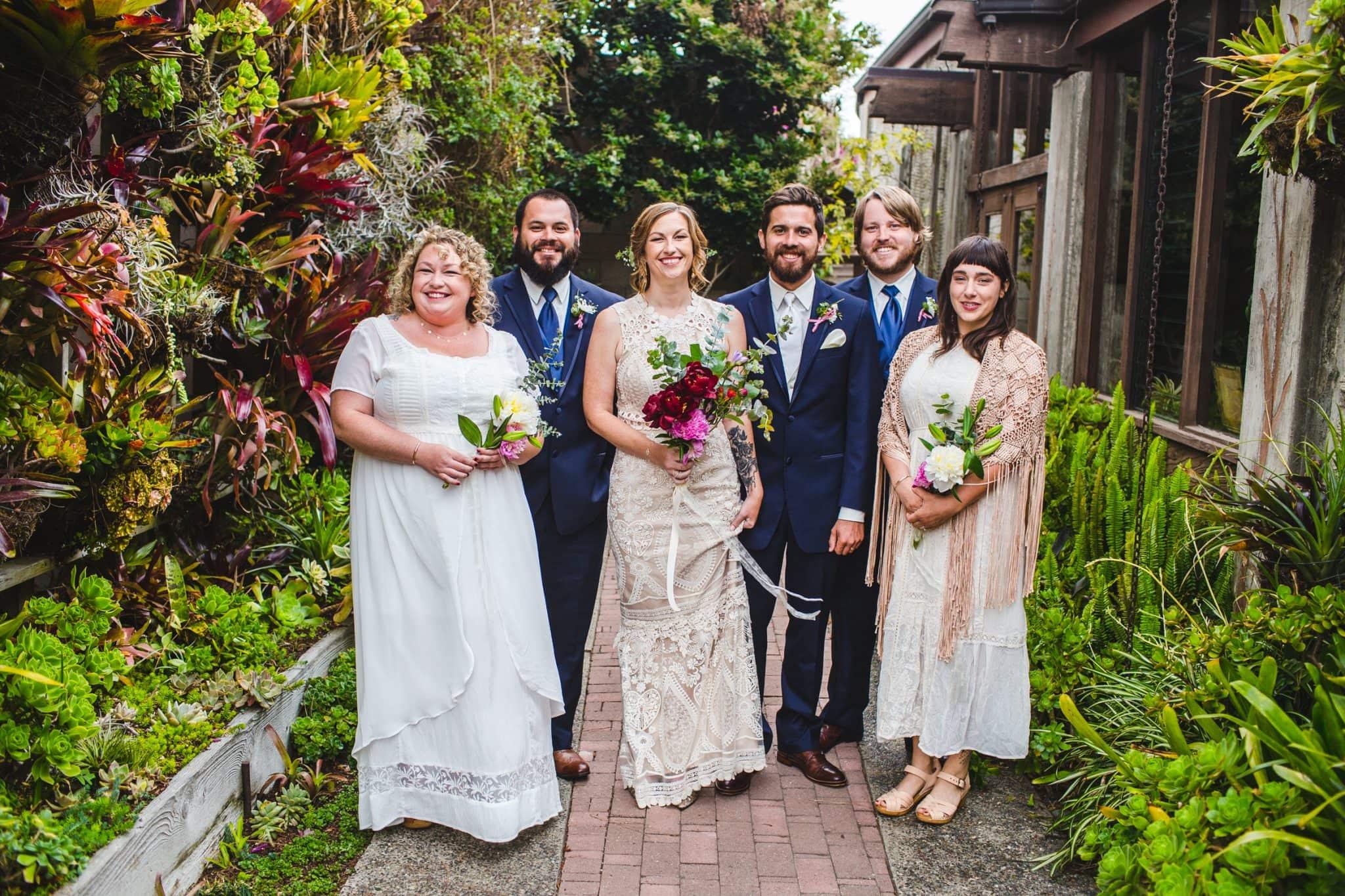 Garland & Bernadette Wedding-228