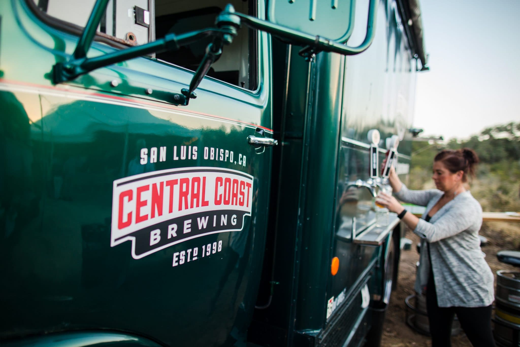 central coast brew