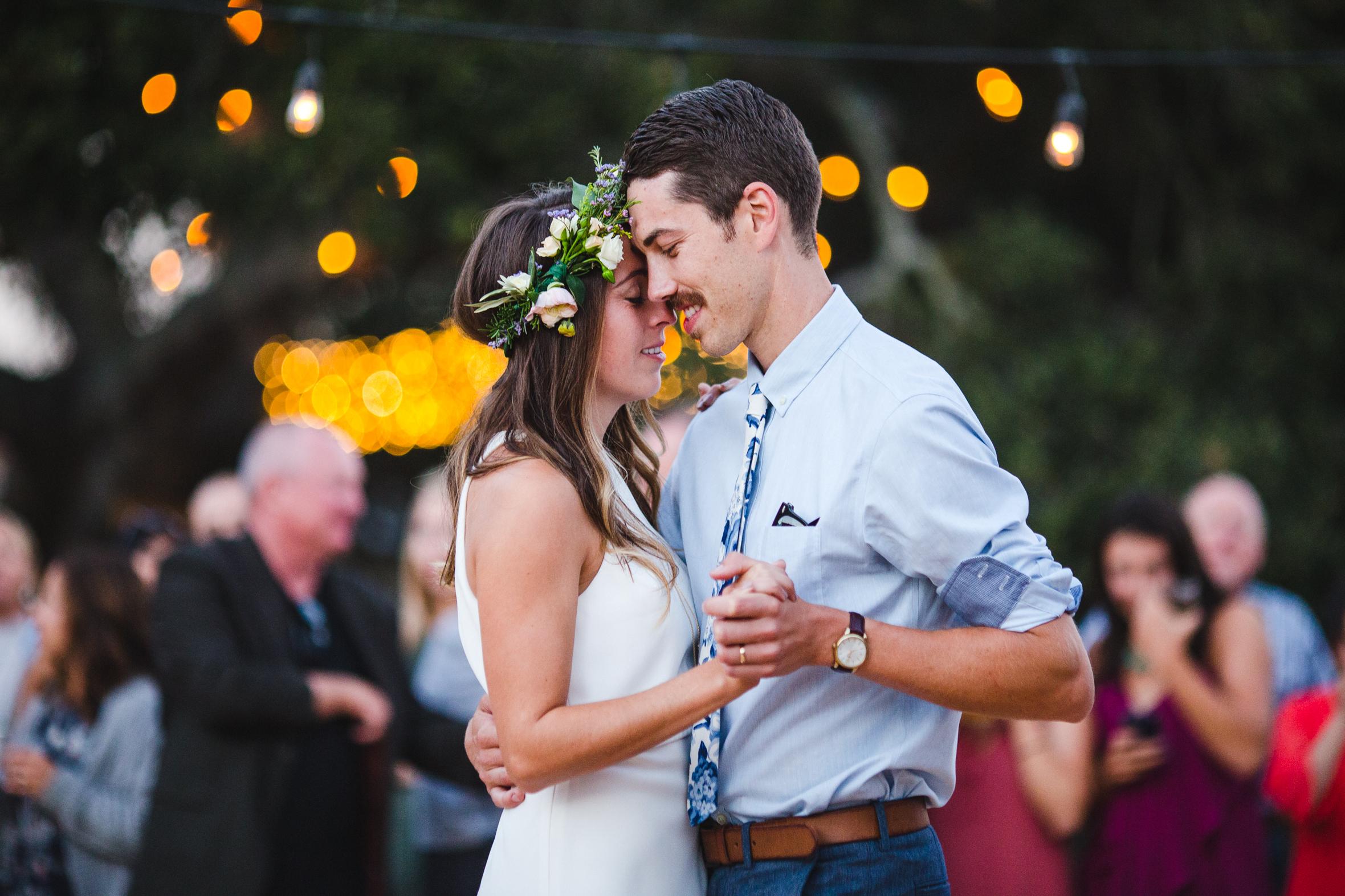nipomo wedding photographer