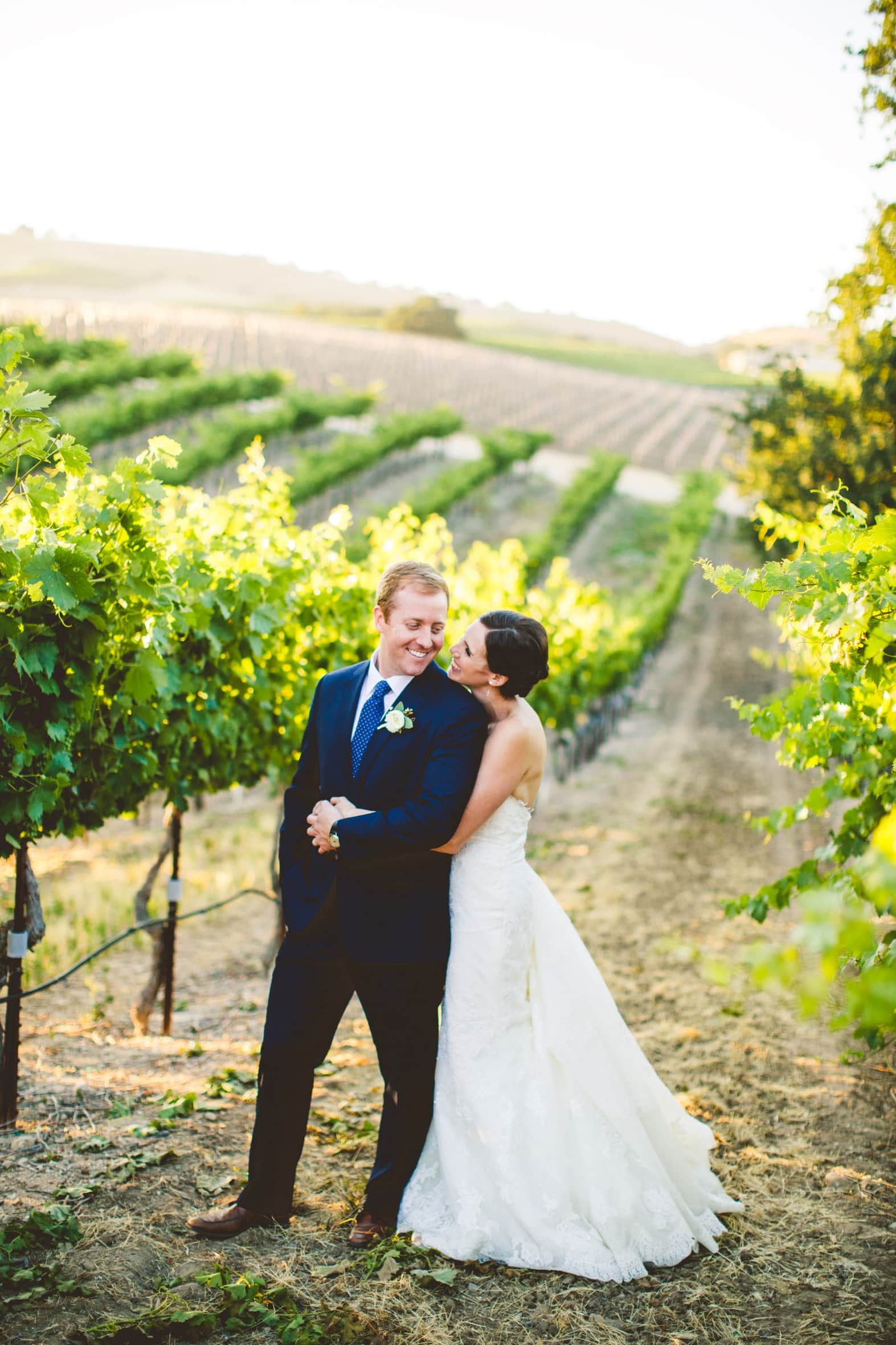 winery wedding paso robles photographer