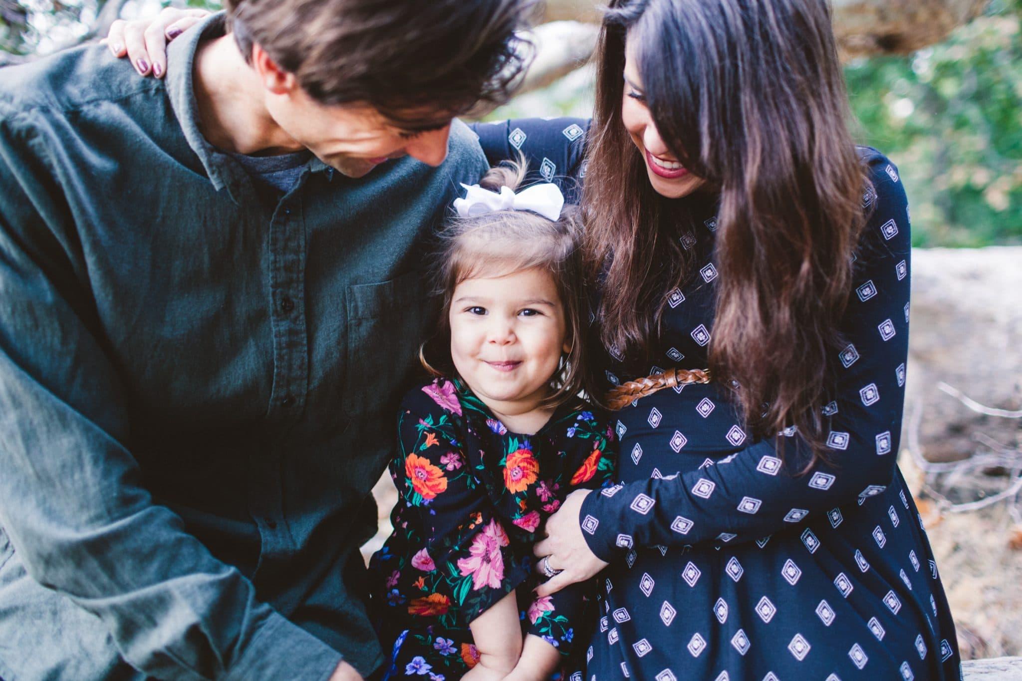 arroyo grande family photo