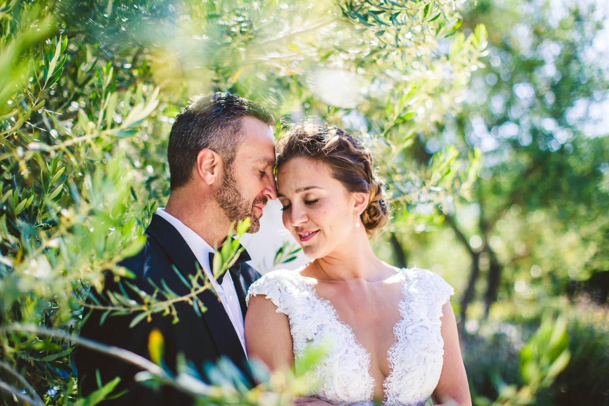 croad winery wedding