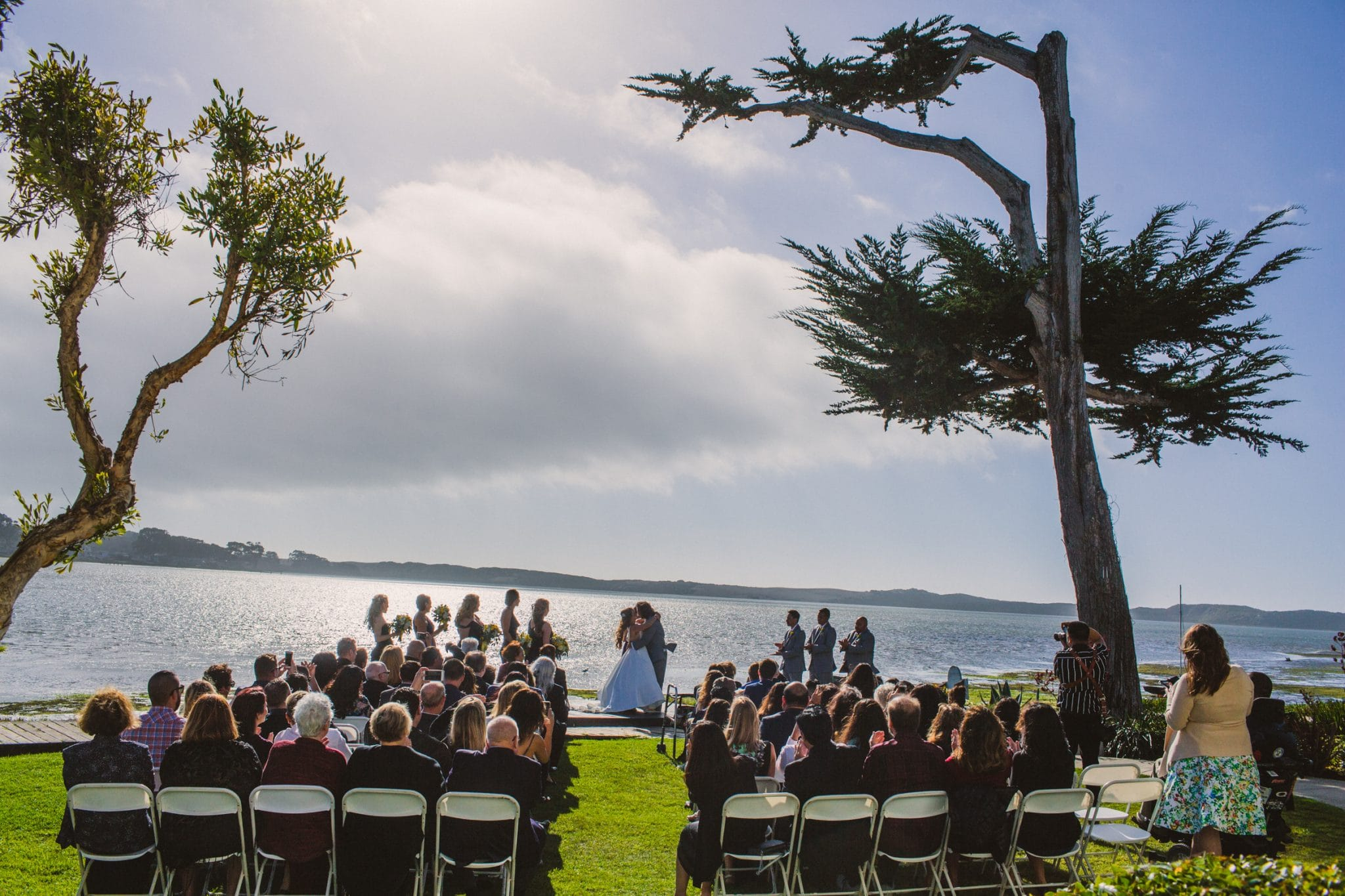 Los Osos Wedding