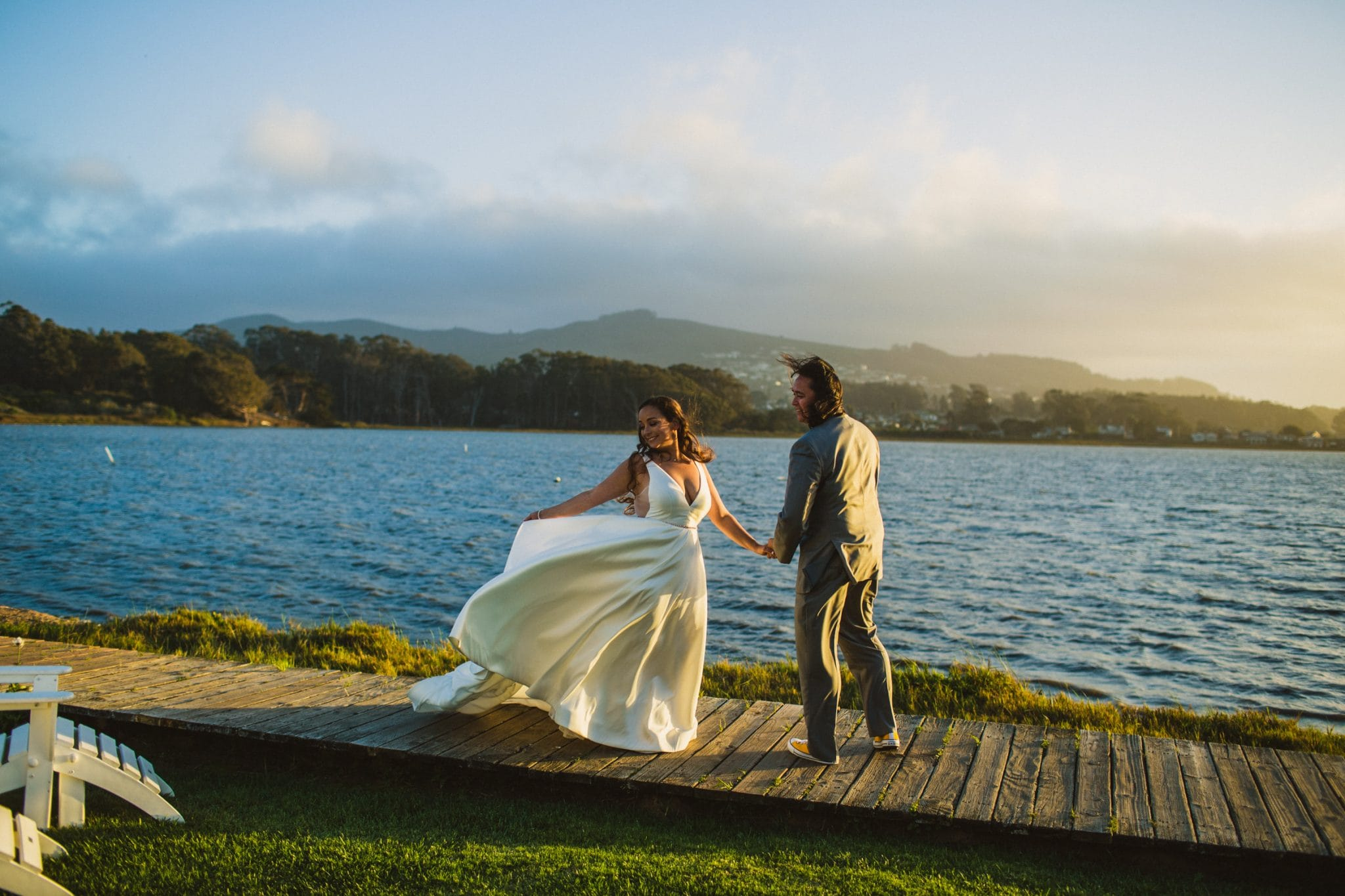 Los Osos wedding photographer