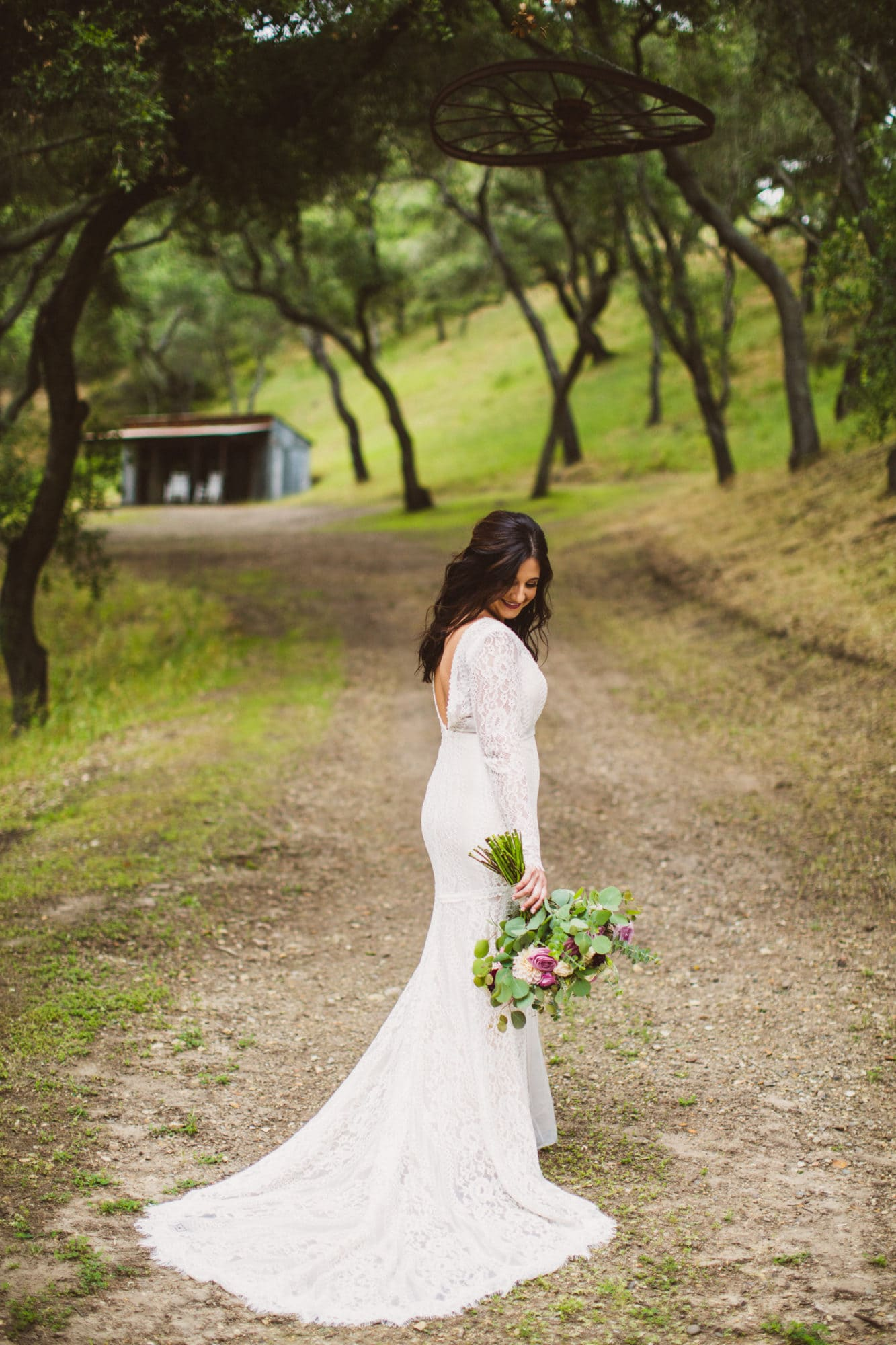 Huasna Barn Wedding photographers