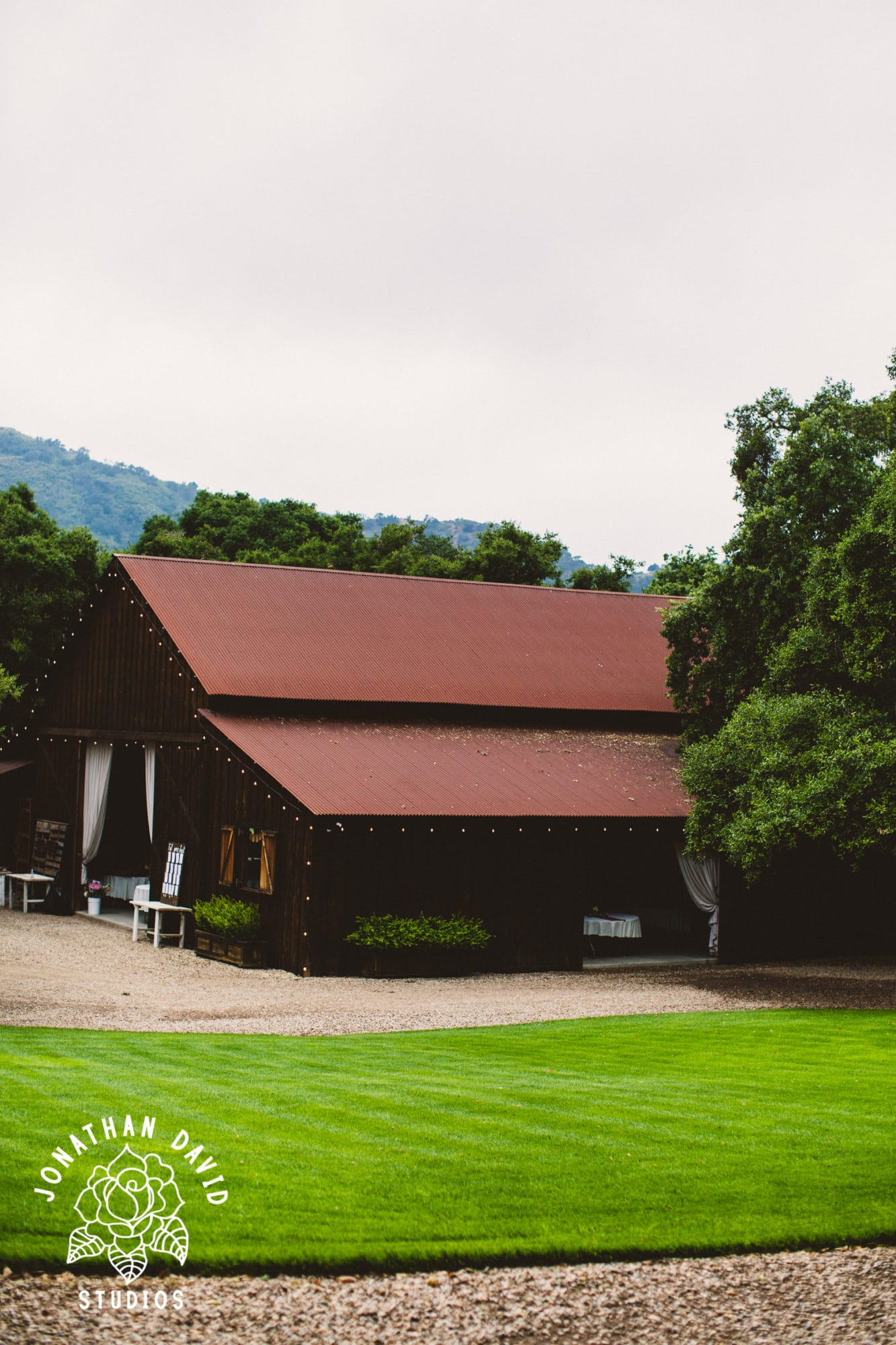 Huasna Barn Wedding photographer