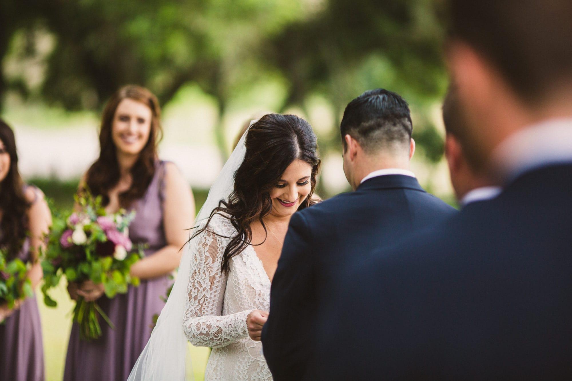 Huasna Valley Wedding