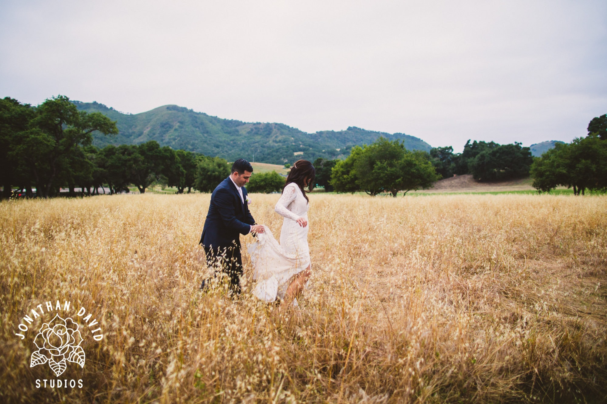 Huasna Barn Wedding