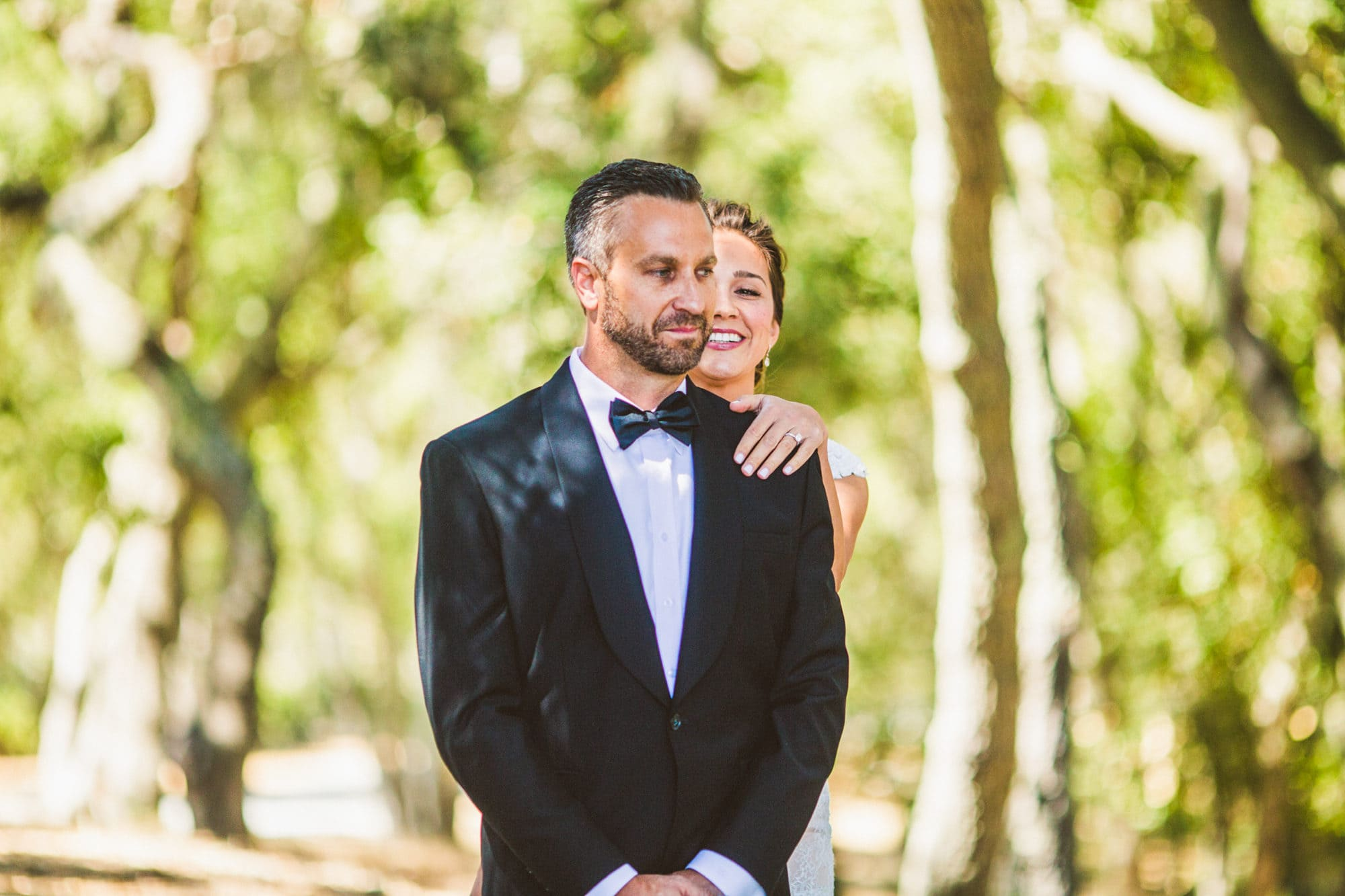 elegant paso robles wedding