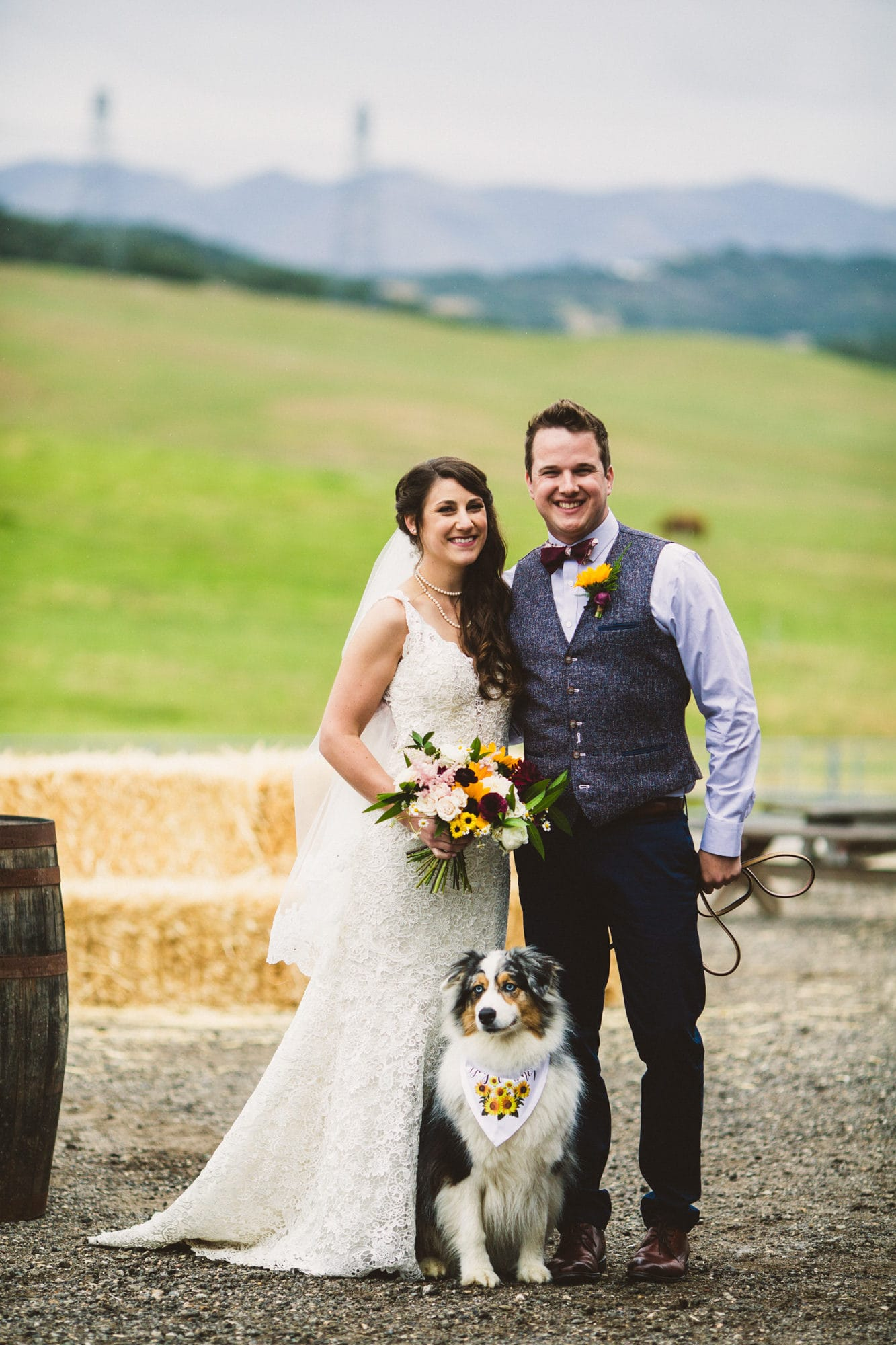 thousand hills ranch wedding venue