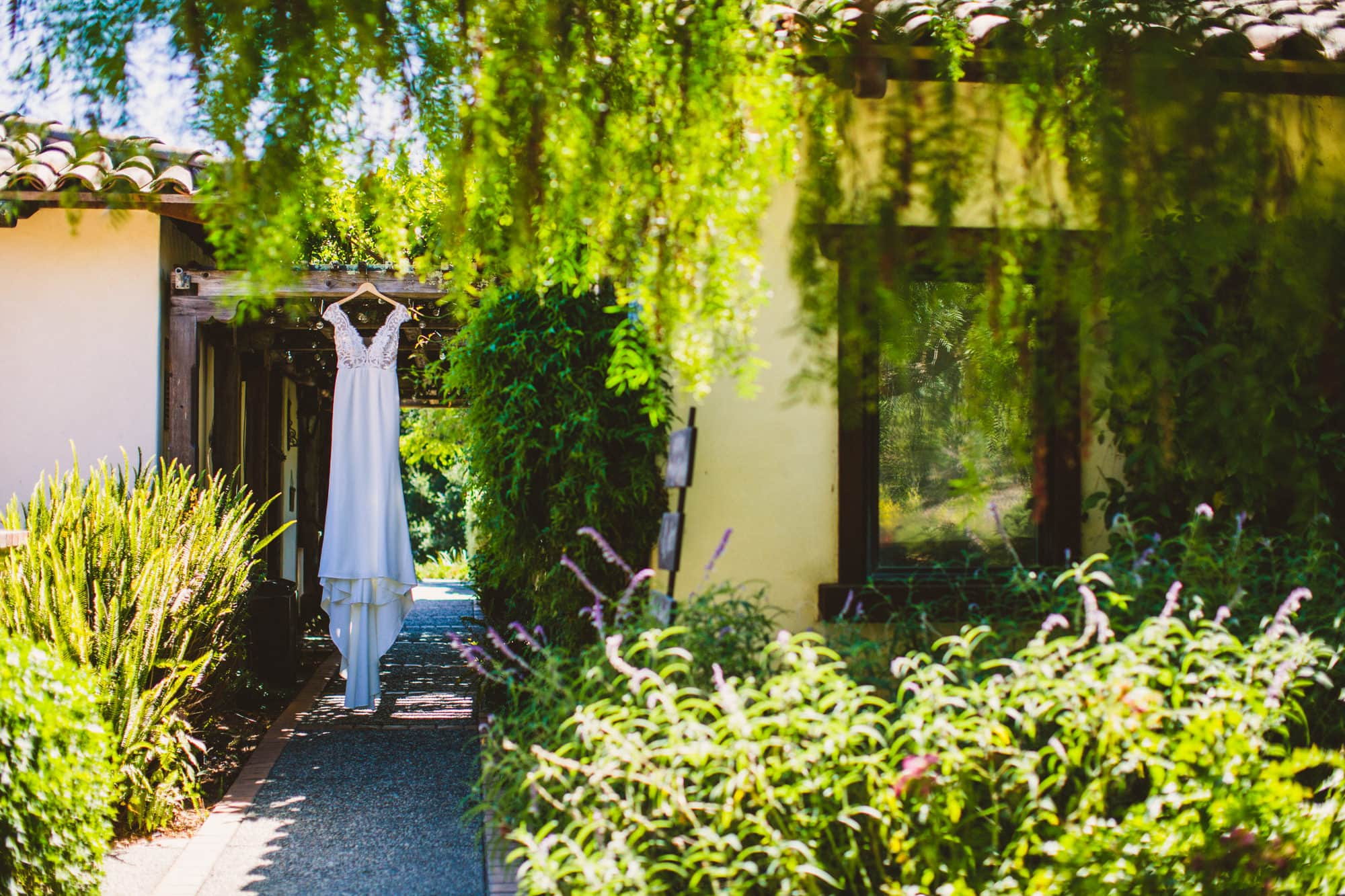 casitas estate wedding arroyo grande
