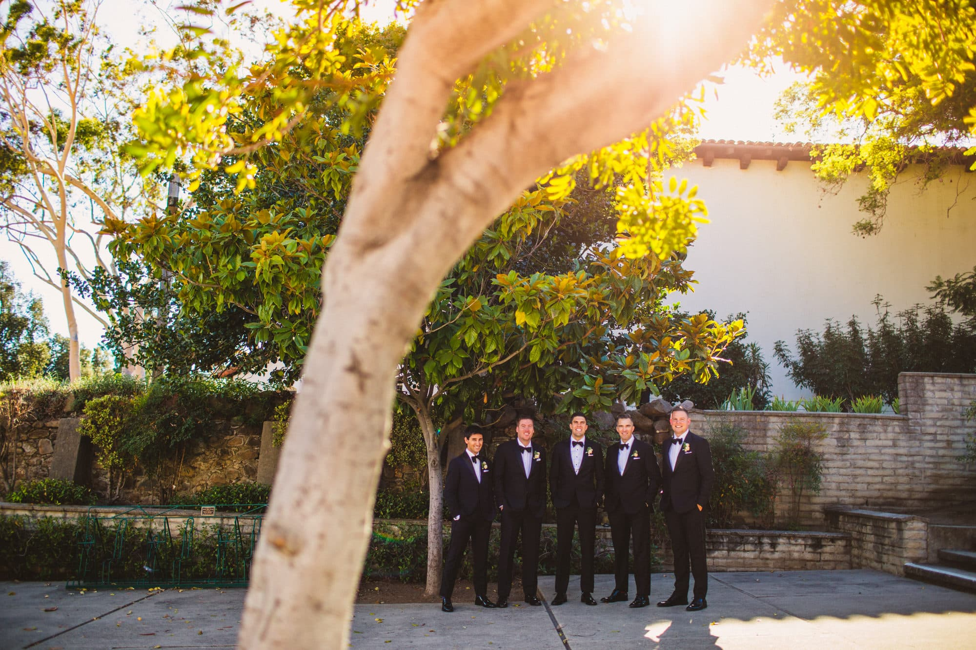 casitas estate wedding cost
