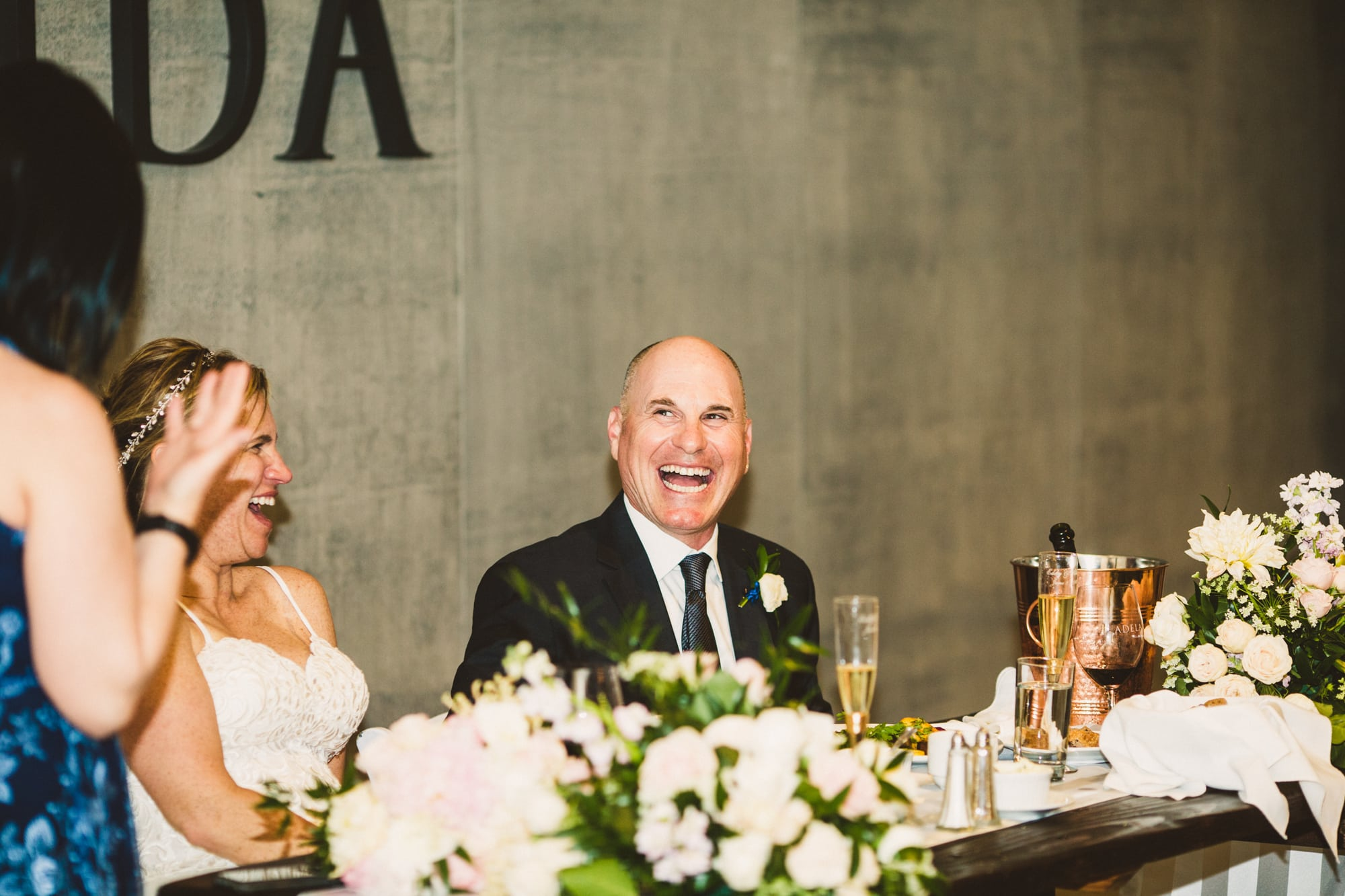 Adelaida Vineyard Wedding