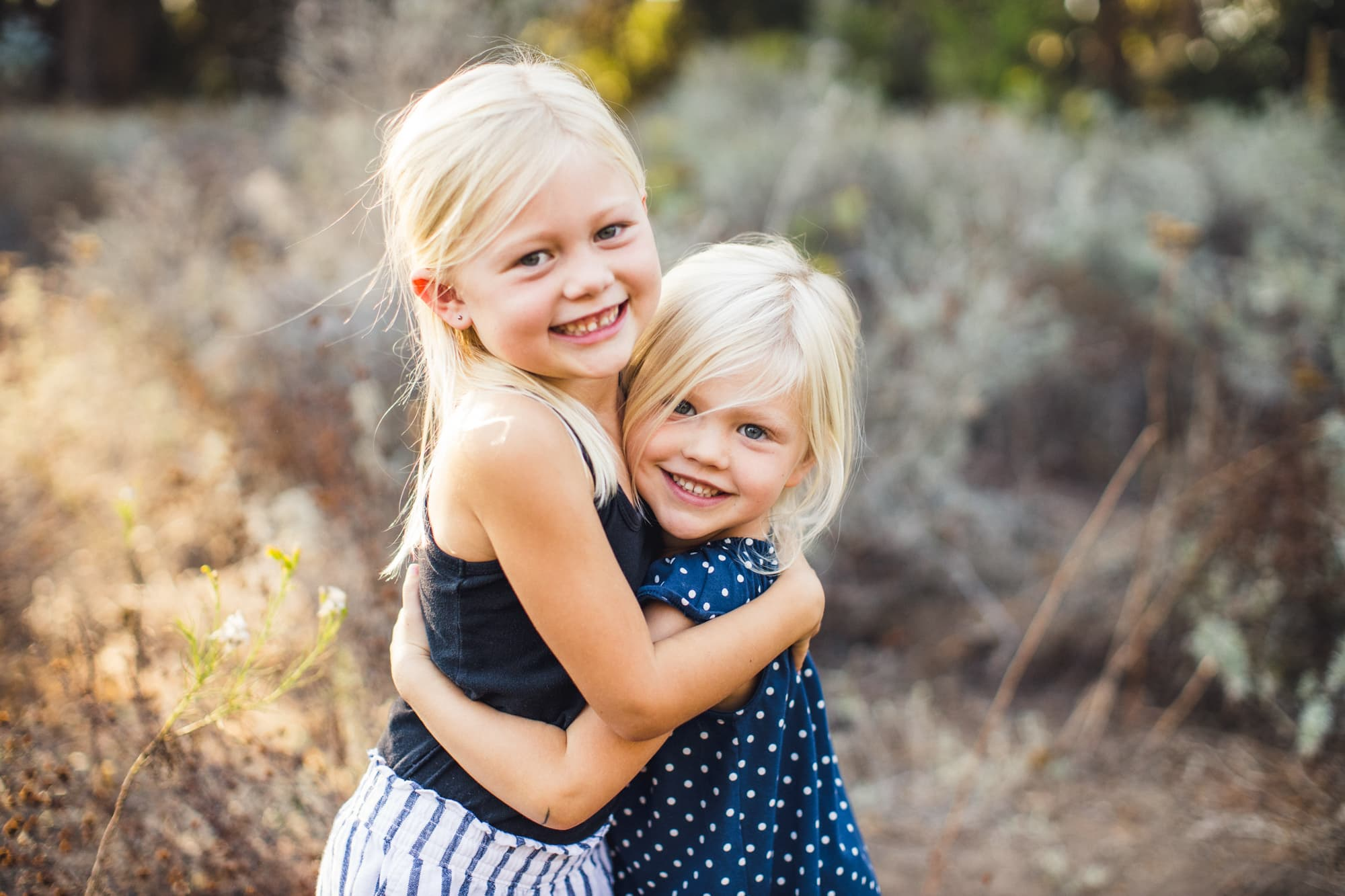 Pismo Beach Family Photos